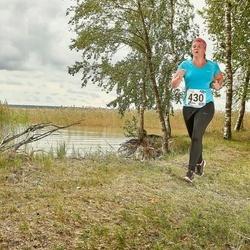 46. jooks ümber Ülemiste järve - Anita Karnit (430)