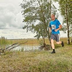 46. jooks ümber Ülemiste järve - Artur Jesse (183)