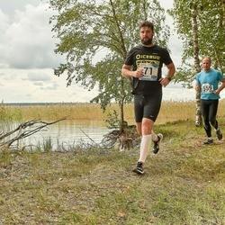 46. jooks ümber Ülemiste järve - Aleksei Ronkel (71), Rando Paurson (559)