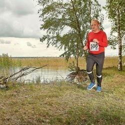 46. jooks ümber Ülemiste järve - Bruno Münter (112), Joosep Loost (506)