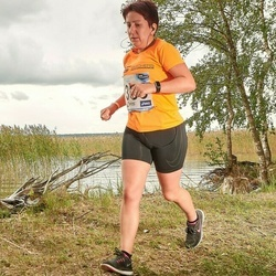 46. jooks ümber Ülemiste järve - Agnes Siniorg (356)