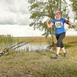46. jooks ümber Ülemiste järve - Annelii Üprus (126)