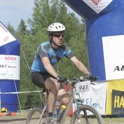 11. Tallinna Rattamaraton (EEC) - Andre Lomaka (941)