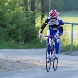 Filter Temposõidu Karikasari 2013, II etapp Viimsi