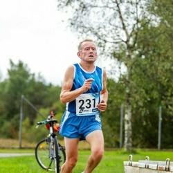46. jooks ümber Ülemiste järve - Agu Lehemaa (231)