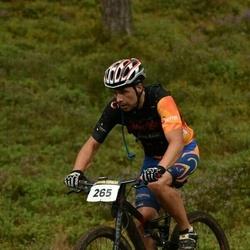 19. Jõulumäe Rattamaraton - Marek Maasikmets (265)
