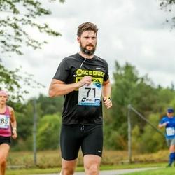 46. jooks ümber Ülemiste järve - Aleksei Ronkel (71)