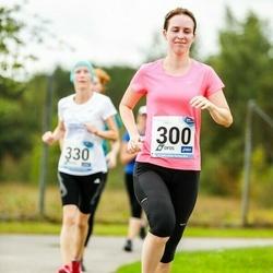 46. jooks ümber Ülemiste järve - Caisa-Merili Mõik (300)