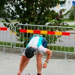 Triathlon Estonia - Kristel Tukk (1061)