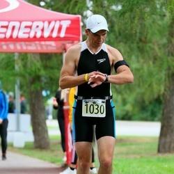 Triathlon Estonia - Andrey Denisov (1030)