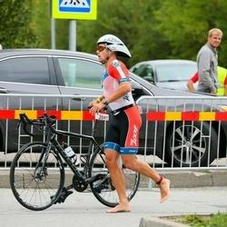 Triathlon Estonia - Aleksandr Sepp (2045)