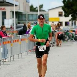 Triathlon Estonia - Artur Praun (2043)