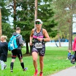 Triathlon Estonia - Erika Labzina (2049)