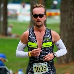Triathlon Estonia - Denis Piskunov (1029)