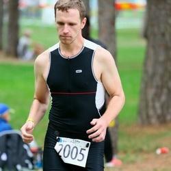 Triathlon Estonia - Vjatseslav Rodionov (2005)