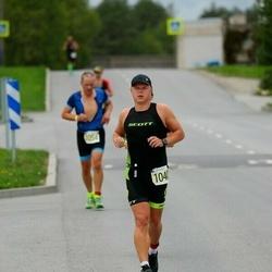 Triathlon Estonia - Sven Pärnik (1040)