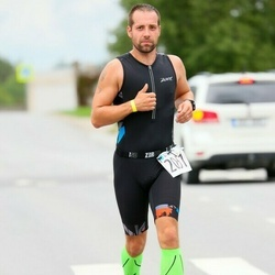 Triathlon Estonia - Reemo Raag (2051)