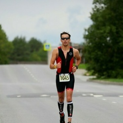 Triathlon Estonia - Aleksei Trunin (1045)