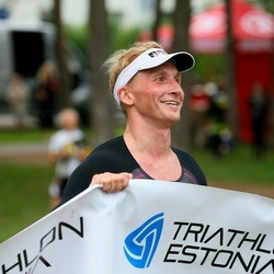 Triathlon Estonia - Pirmin Tamm (1057)