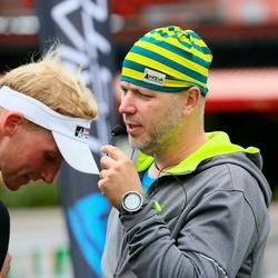 Triathlon Estonia - Pirmin Tamm (1057)