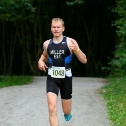 Triathlon Estonia - Argo Miller (1048)