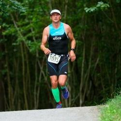 Triathlon Estonia - Mart Norman (1035)