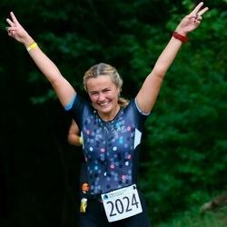 Triathlon Estonia - Inga Pavlova (2024)