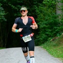 Triathlon Estonia - Maksim Pavljukov (1010)