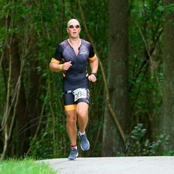 Triathlon Estonia - Kenneth Vallik (2036)