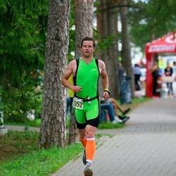 Triathlon Estonia - Ardo Pajur (1052)