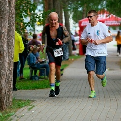 Triathlon Estonia - Kuno Lumila (2009)