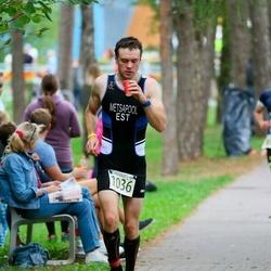Triathlon Estonia - Janno Metsapool (1036)