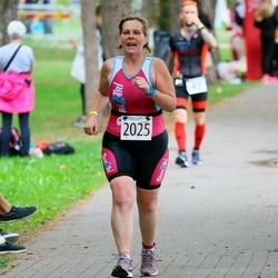 Triathlon Estonia - Eve Tobias (2025)