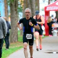 Triathlon Estonia - Vasilii Repin (2020)