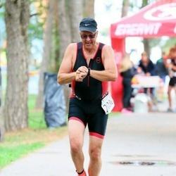Triathlon Estonia - Kalle Liebert (2030)