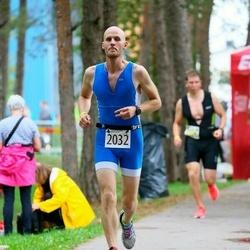 Triathlon Estonia - Peedu Kass (2032)