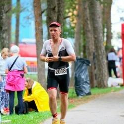 Triathlon Estonia - Nikolay Sekachev (2018)
