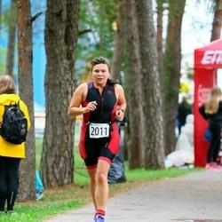 Triathlon Estonia - Alina Malinina (2011)