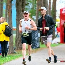 Triathlon Estonia - Aivo Traks (1027)
