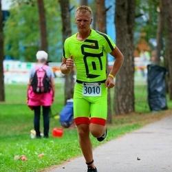 Triathlon Estonia - Mehis Mäe (3010)