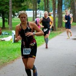 Triathlon Estonia - Carmen Piiroja (3014)