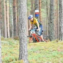 19. Jõulumäe Rattamaraton - Magnus Krusemann (32)