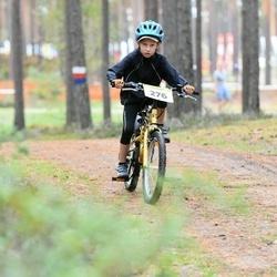 19. Jõulumäe Rattamaraton - Oskars MuižNieks (276)