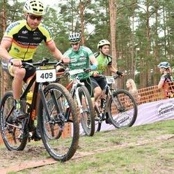 19. Jõulumäe Rattamaraton - Ahto Kruusmann (109)