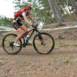 19. Jõulumäe Rattamaraton - Janne Epner (348)