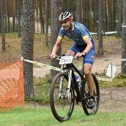 19. Jõulumäe Rattamaraton - Sven-Erik Nõmtak (2458)