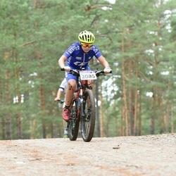 19. Jõulumäe Rattamaraton - Lauren Pohl (2085)