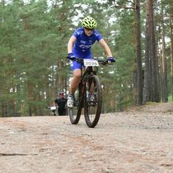 19. Jõulumäe Rattamaraton - Annikki Lugenberg (2036)