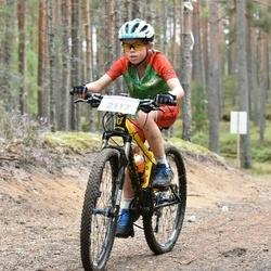 19. Jõulumäe Rattamaraton - Karl Martin Teder (2117)