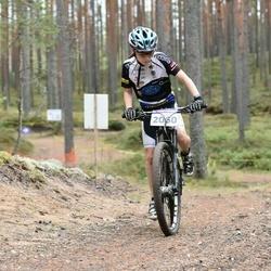 19. Jõulumäe Rattamaraton - Lisette Väinola (2060)